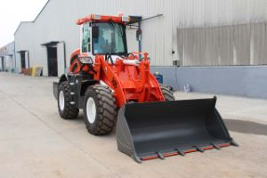 Mini Loader/Small Loader Zl20/ with CE pictures & photos