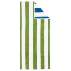 Top Quality Custom Made Soft Jacquard Beach Towel pictures & photos
