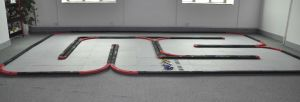 Factory Price Hot Sell 24mxm RC Race Track for Hobby Model RC Car pictures & photos
