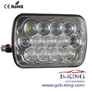 New 5D Lens LED 40W Truck Headlight pictures & photos