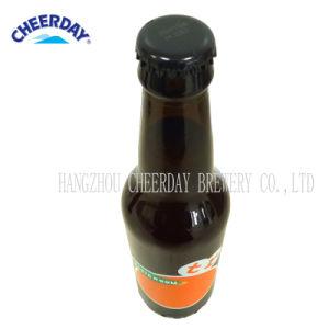 330ml 5.2%Vol Hops Orange Furit Craft Beer in Brown Bottle pictures & photos