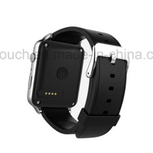 Mtk2502c System Bluetooth 4.0 Smart Watch with Heart Rate pictures & photos