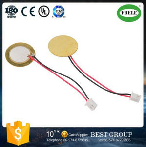 Chinese Piezo Factory Sales Piezo Buzzer for Ignition pictures & photos