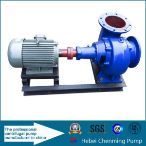 Hw Marine Sea Water Lifting Mixed Flow Pump pictures & photos
