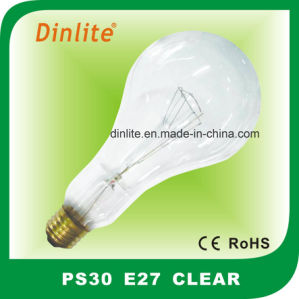 PS30 - 300W Incandescent Lamp pictures & photos