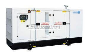 10kVA-2250kVA Diesel Silent Generator with Perkins Engine (PK32800)