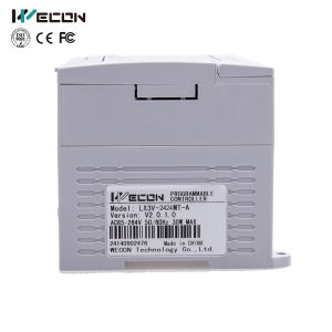 Wecon 60 I/O Smart Home Automation Logic Control Module PLC pictures & photos