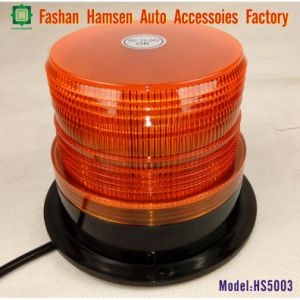 High Power LED Strong Magnetic Warning Beacon Traffic Light