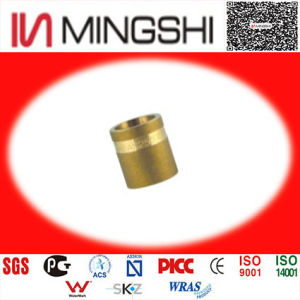 Compression Sleeve in Brass Push Fittings pictures & photos