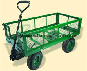 Heavy Duty Garden Truck, Sack Truck and Trolley, Garden Wagon pictures & photos