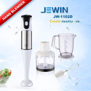 Electric Stick Hand Blender Kitchen Appliance Hot Sale pictures & photos
