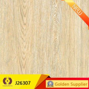 600X600mm Wooden Ceramic Floor Tile Matt Surface (J26303) pictures & photos