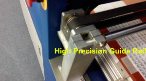 SMT Offline Type LED Vision Pick and Place Machine LED600 (TORCH) pictures & photos