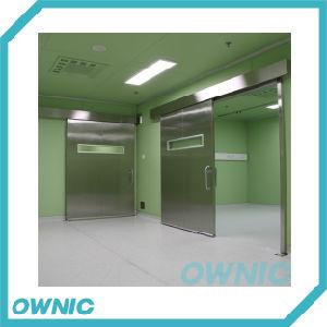 Qtdm-20 304 Stainless Steel Single Open Hermetic Door pictures & photos