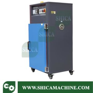 Industrial 20 Level Cabinet Oven for Plastic Material pictures & photos