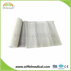 Disposable Medical Emergency Rescue First Aid Bandage pictures & photos