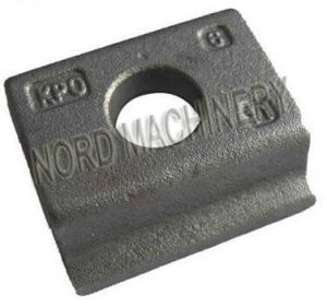 Rail Shoulder of Railway Supply/ Casting Parts pictures & photos