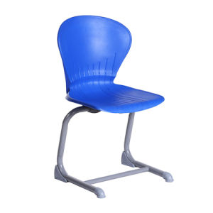 Plastic Metal Seat Chair Studying Classroom Furniture pictures & photos