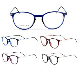 Cp Material New Design Fashion Optical Frames Eyeglasses Spectacle pictures & photos