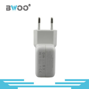 Wholesale Multi Flexible Wall EU Charger for Mobile pictures & photos