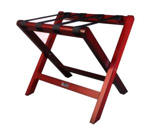 Strong Metal Stable Hotel Luggage Rack pictures & photos