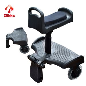 Baby Walker - Can Be Manned Two Baby Seats pictures & photos