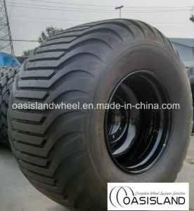 Flotation Farm Tire (650/65-30.5) with Steel Wheel Rim pictures & photos