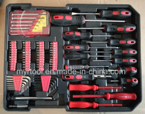 799PCS Best Sellings and Much Spares Household Tool Set (FY799A) pictures & photos