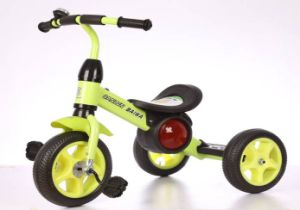 Cheap Baby Kids Child Children Tricycle with Ce Certificate pictures & photos