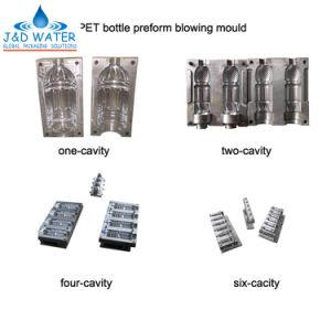 Semi-Auto Reheat Stretch Blow Molding Machine pictures & photos