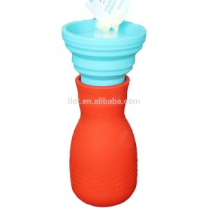 Ilot Pest Control Bulb Duster Sprayer, Pesticide Powder Duster with Adjustable Nozzle pictures & photos