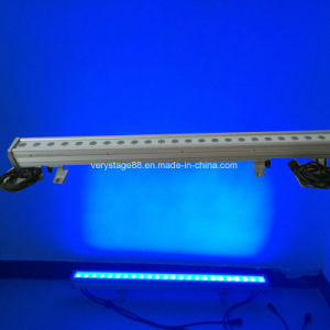 Stage Light 24 10W Waterproof RGBW LED Wall Washer pictures & photos
