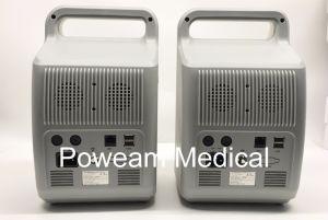ISO, Ce Approval Vital Sign Cardiac Monitor (WHY70B plus) pictures & photos