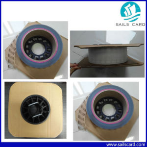 Long Distance Reading UHF RFID Sticker in Roll pictures & photos