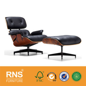 Design Chair Eames Lounge Chair C15# pictures & photos