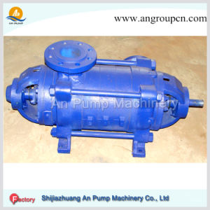 Waste Water Pump Remote Settlement Horizontal Multistage Pump pictures & photos