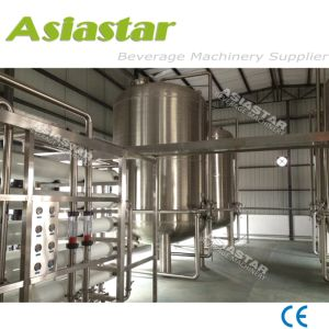 High Quality Industrial RO Water Filter Purifer System pictures & photos
