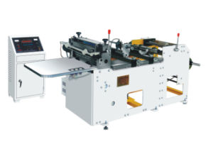 Label Cutting Machine, Cross Cutting Machine pictures & photos