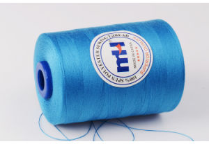 50/3 50s/3 High Performance Staple Spun Polyester Sewing Thread pictures & photos