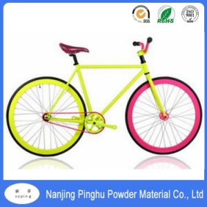 Fluorescent Colors Electrostatic Powder Coating Manufacturer pictures & photos