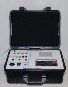 IEC62271 High Voltage Circuit Breaker Analyzer pictures & photos
