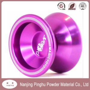 Chemical Resistant High Gloss Thermosetting Powder Coating for Outdoor Use pictures & photos