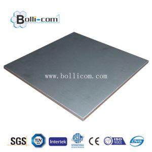 4 5 6mm Indoor Decorative Stone Aluminium Honeycomb Panel pictures & photos