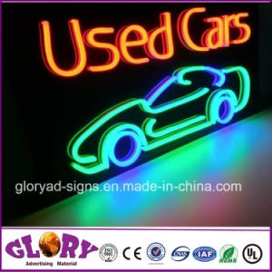 Decorative Outdoor Light LED Neon Sign pictures & photos