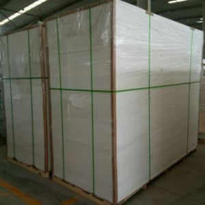 Hot Sale (4*8&prime) PVC Foam Sheet in China pictures & photos