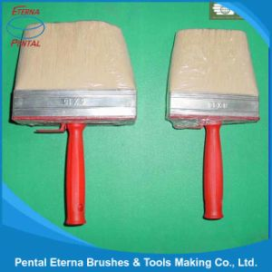 Pet Filament Plastic Handle Ceiling Brush pictures & photos