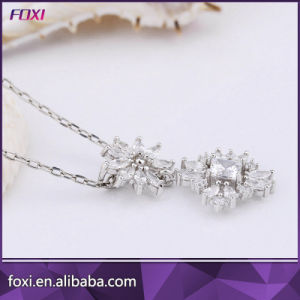 Adult Clothing Accessories Fashion Pendant and Earrings Jewelry Sets pictures & photos