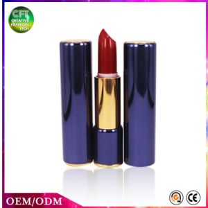 Get Gift 4 Colors Moisturizing Waterproof Long Lasting Cosmetic Lipstick pictures & photos