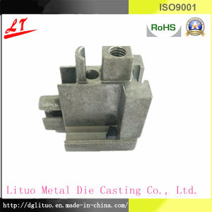 Aluminum Die Casting for Foot Valve Case with ISO pictures & photos