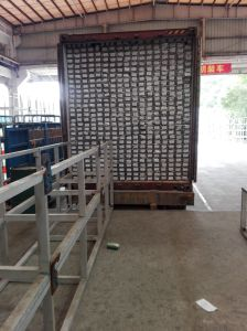Aluminium Beam Extrusion pictures & photos
